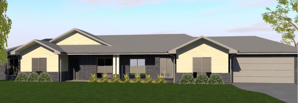 New Homes in Failford