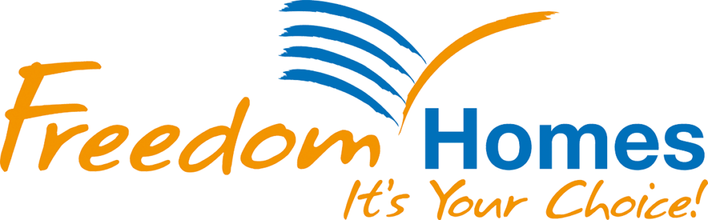 Freedom Homes - It's Your Choice