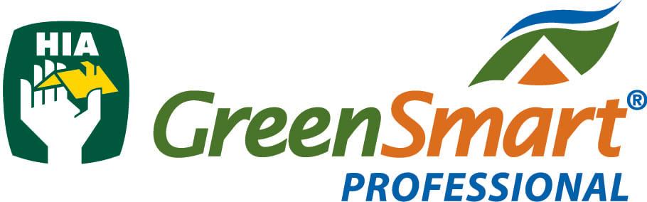 HIA GreenSmart Professional