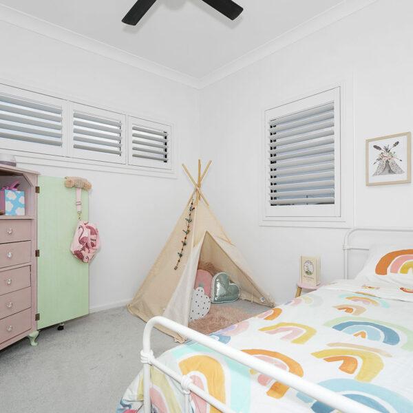 Freedom Homes Interior Childrens Bedroom