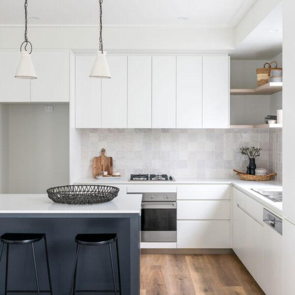 Freedom Home Interior Kitchen 1