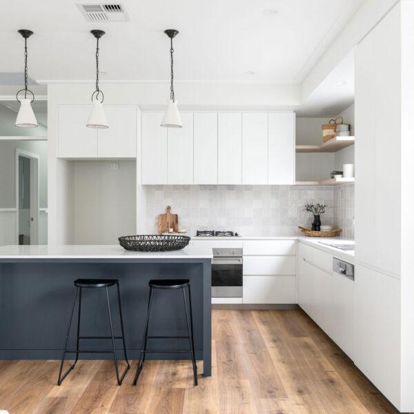 Freedom Home Interior Kitchen 2