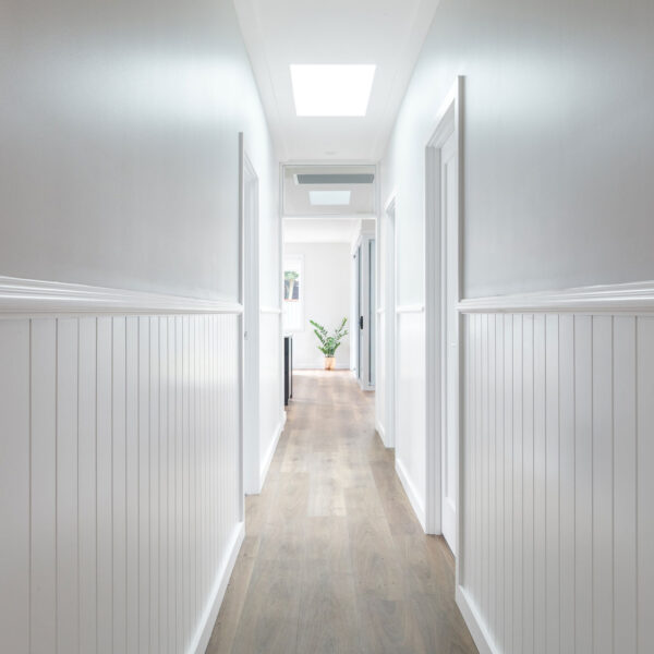 Freedom Home Interior Hallway 4